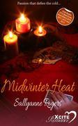 Midwinter Heat: Secret Library