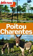 Poitou Charentes 2014-2015 Petit Futé (avec cartes, photos + avis des lecteurs)