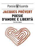 Poesie d'amore e libertà