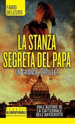 I peccati del papa. La stanza segreta del papa