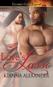 Love's Lasso