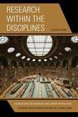 Research within the Disciplines: Foundations for Reference and Library Instruction