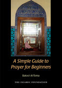 A Simple Guide to Prayer for Beginners