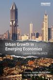 Urban Growth in Emerging Economies: Lessons from the BRICS: Lessons from the BRICS