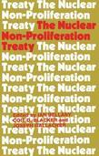 The Nuclear Non-proliferation Treaty