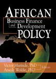 AFRICAN DEVELOPMENT FINANCE AND BUS