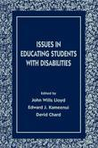 Issues in Educating Students With Disabilities
