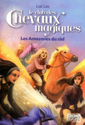 Les Amazones du ciel