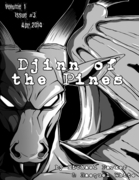 Djinn of the Pines Vol I Issue 3