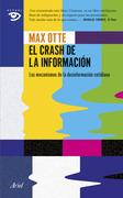 El crash de la información