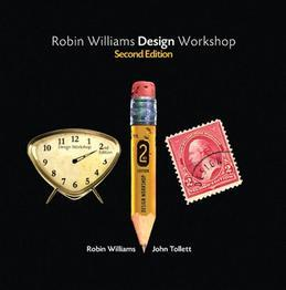 Robin Williams Design Workshop, 2/e