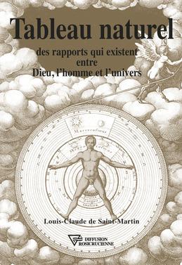 Tableau naturel des rapports qui existent entre Dieu, l'homme et l'univers