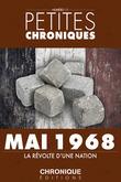 Petites Chroniques #11 : Mai 1968