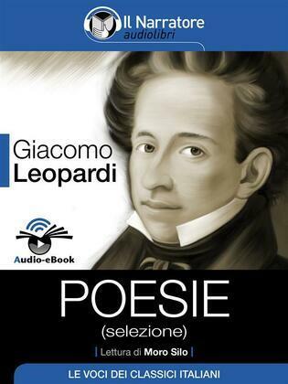 Poesie (selezione) (Audio-eBook)