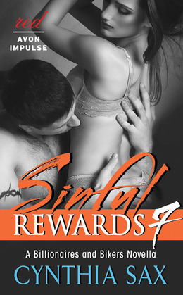 Sinful Rewards 7