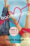 Boomerang (Part Three: Chapters 39 - The End)