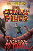 The Genius Files #5: License to Thrill