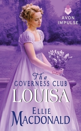 The Governess Club: Louisa