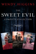 Wendy Higgins - Sweet Evil 3-Book Collection