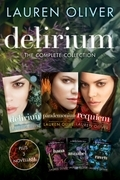 Delirium: The Complete Collection