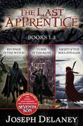 Last Apprentice 3-Book Collection