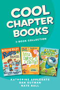 Cool Chapter Books 3-Book Collection