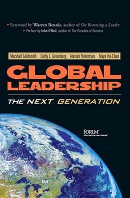 Global Leadership: The Next Generation,  Adobe Reader