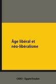 Âge libéral et néo-libéralisme