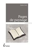 Pages de paysage