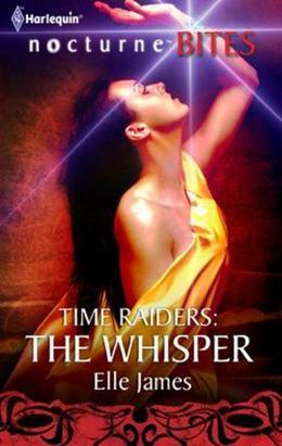 Time Raiders: The Whisper