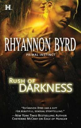 Rush of Darkness