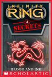 Infinity Ring Secrets #4: Blood and Ink