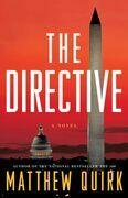 The Directive: A Novel