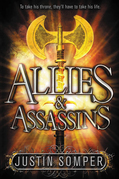 Allies & Assassins