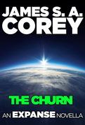 The Churn: An Expanse Novella