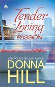 Tender Loving Passion: Temptation and Lies\Longing and Lies
