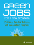 Green Jobs for a New Economy: Essays on the Importance of Sustainability