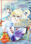 Wild Knight: Knight Of The Seal
