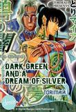 Dark Green And A Dream Of Silver
