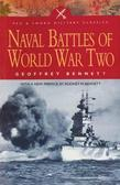 Naval Battles of World War II