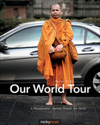 Our World Tour: A Photographic Journey Around the Earth