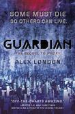 Alex London - Guardian