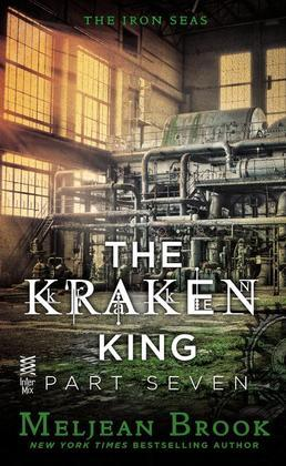 The Kraken King Part VII: The Kraken King and the Empress?s Eyes