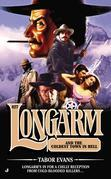 Longarm #427: Longarm and the Coldest Town in Hell