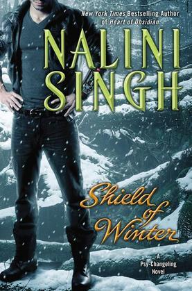 Shield of Winter: A Psy-Changeling Novel