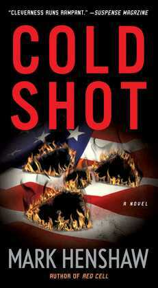 Cold Shot: A Novel