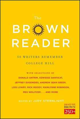 The Brown Reader