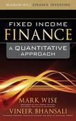 Fixed Income Finance: A Quantitative Approach