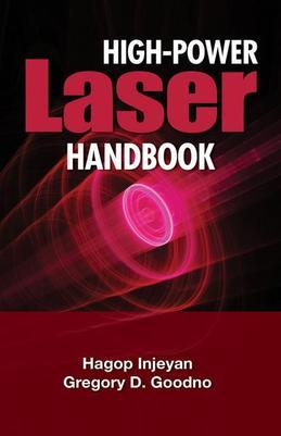 High Power Laser Handbook