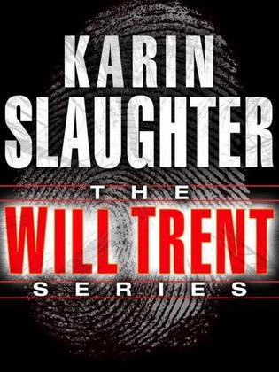 The Will Trent Series 7-Book Bundle: Triptych, Fractured, Undone, Broken, Fallen, Criminal, Unseen